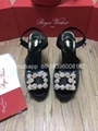 Wholesale Valentino Sneaker High Quality Roger Vivier MCM wome Heels Pumps jimmy