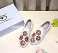 wholesale Alexander.Wang MK Chiara Ferragni Sergio Rossi sneakers Leather shoes