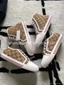 wholesale cheap new arrived DOLCE & GABBANA gucci  sneakers Plate shoes