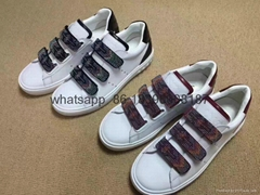 wholesale 1:1 aaa quality MOSCHINO ASH BALLY men women Outlet shoes
