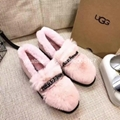 wholesale UGG outlet leather snow winter wool boots high quality Slipper shoes