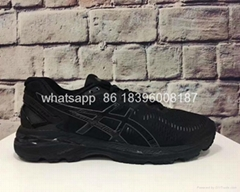 Wholesale Asics GEL-KAYANO23 running shoes  Men's Women's 1:1 quality sneakers