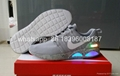 wholesale Simulation top quality Nike Roshe Run Air Mag HyperAdapt light shoes