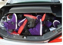 wholesale good aaa quality Supra Skytop TK Justin Bieber Sneaker casual shoes