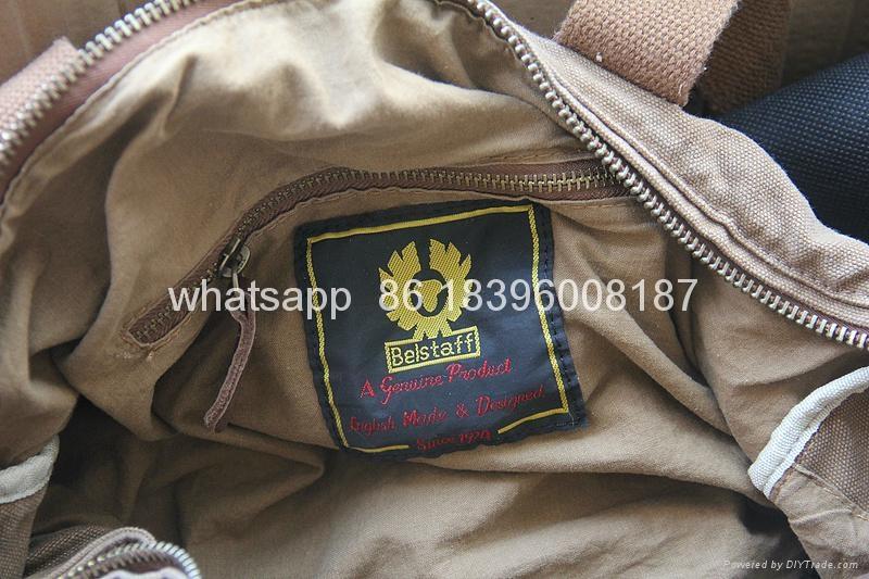 wholesale cheap  Belstaff  real leather  1:1 quality  jacket handbag backpack  7