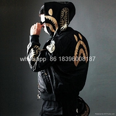 Wholesale Evisu givenchy t-shirt pants Jacket jeans Supreme BAPE sweatshirt coat