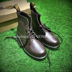 Wholesale Dr.Martens shoes  real leather