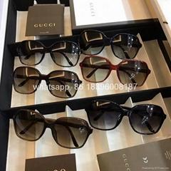 wholesale quality chuntepar Cartier Plastic glass sunglass