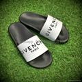 wholesale Givenchy Paris Sliders Slipper fashion slipper for man woman   7