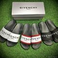 wholesale Givenchy Paris Sliders Slipper fashion slipper for man woman   1