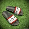 wholesale Givenchy Paris Sliders Slipper fashion slipper for man woman   9