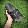 wholesale Givenchy Paris Sliders Slipper fashion slipper for man woman   3