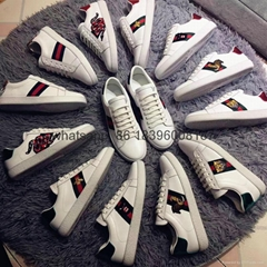 Wholesale 1:1 AAA Gucci men's leather shoes high quality replicas free shipping (Hot Product - 3*)