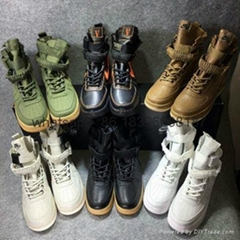 wholesale high quality Nike Special Forces Air Force AF 1Boots NBA sports shoes