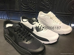 wholesale cheap top quality nike air max 90 87 Huarache free running sport shoes