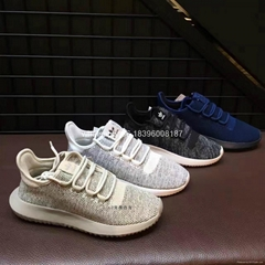 wholesale Adidas original Tubalar Shadow  Authentic Yeezy 350 sports run shoes