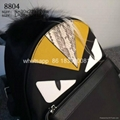 wholesale top  quality Fendi bags backpack hangbags wallets for lady 6