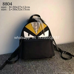 wholesale top  quality Fendi bags backpack hangbags wallets for lady
