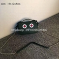 wholesale top  quality Fendi bags backpack hangbags wallets for lady 4