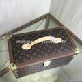 wholesale New Arrival Louis Vuitton  LV Lady Box Women Bags Wood iphone Case 9