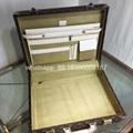 wholesale New Arrival Louis Vuitton  LV Lady Box Women Bags Wood iphone Case 13