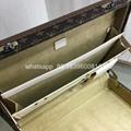 wholesale New Arrival Louis Vuitton  LV Lady Box Women Bags Wood iphone Case 17