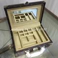 wholesale New Arrival Louis Vuitton  LV Lady Box Women Bags Wood iphone Case 20