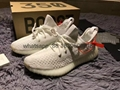 wholesale top 1:1quality adidas yeezy550 350v2 boost cheap sneaker running shoes 7