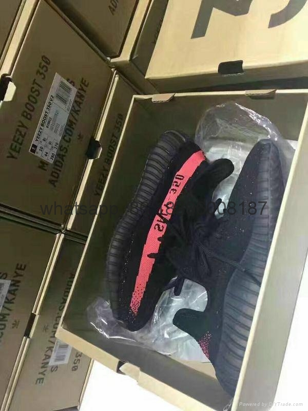 wholesale top 1:1quality adidas yeezy550 350v2 boost cheap sneaker running shoes 9