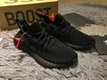 wholesale top 1:1quality adidas yeezy550 350v2 boost cheap sneaker running shoes 12