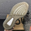 wholesale top 1:1quality adidas yeezy550 350v2 boost cheap sneaker running shoes 19