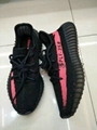 wholesale top 1:1quality adidas yeezy550 350v2 boost cheap sneaker running shoes