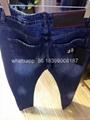 Wholesale top quality  Philipp Plein replica jeans pants sweatpants Men Trousers 2