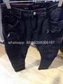 Wholesale top quality  Philipp Plein replica jeans pants sweatpants Men Trousers 9