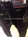 Wholesale top quality  Philipp Plein replica jeans pants sweatpants Men Trousers 12