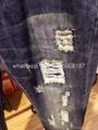 Wholesale top quality  Philipp Plein replica jeans pants sweatpants Men Trousers 18