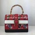 wholesale top 1:1  quality Gucci Handbag Bag Backbag Wallets