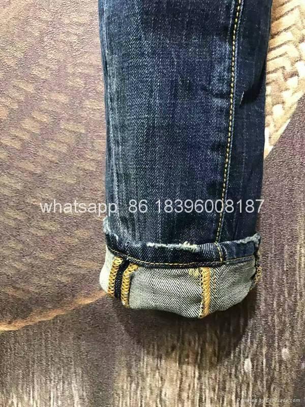 wholesale Newest Dsquared2 replica cheap DSQ2 men's Shorts jeans pants Trousers  16