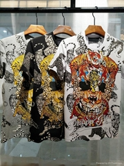 purchase PHILIPP PLEIN man outwear PP short shirt t-shirt clothes coat jackets (Hot Product - 2*)