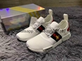 wholesale top original quality ADIDAS NMD x GUCCI INIKI BOOST sneakes bee shoes