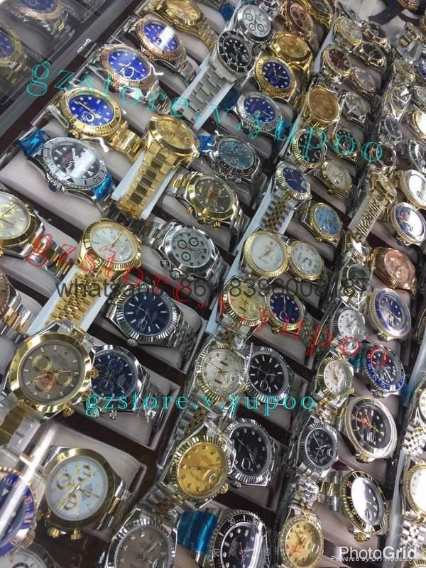 Wholesale top 1:1quality Rolex luxury Replica brand Automatic cheap watches 1