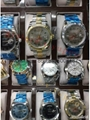 wholesale top quality Rolex automatic Cartier Longines watches fashion clocks 15