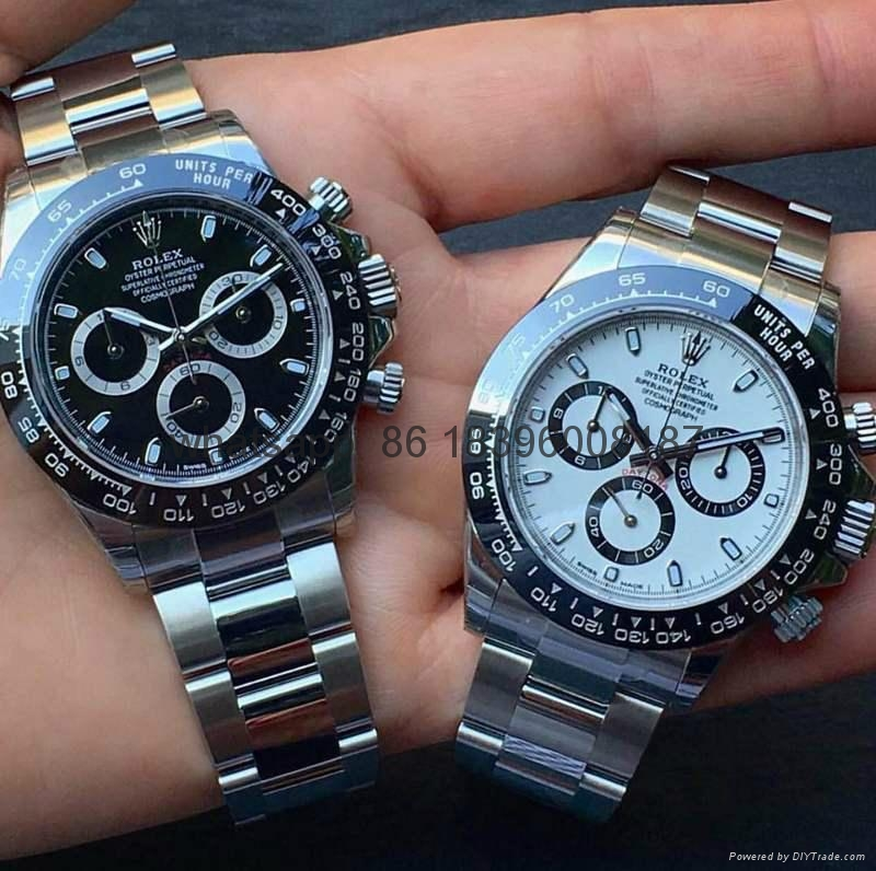 wholesale top quality Rolex automatic Cartier Longines watches fashion clocks 17