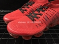 CLOT x Nike Air VaporMax  NIKE max2018 running shoes wholesale  Sneakers