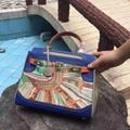 wholesale top quality real leather hermes Shoulder bags handbag packback wallet