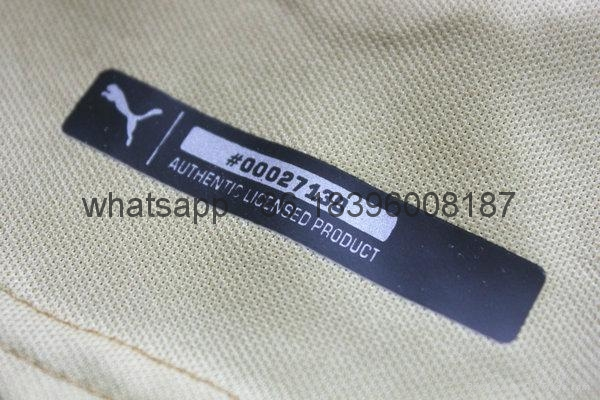 wholesale puma adidas Manchester city home traning soccer jersey high quality 7