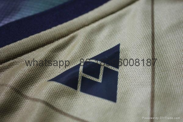 wholesale puma adidas Manchester city home traning soccer jersey high quality 8