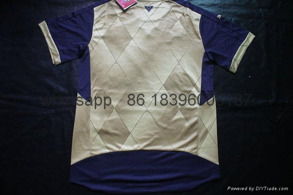 wholesale puma adidas Manchester city home traning soccer jersey high quality 11