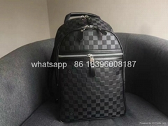 Wholesale Louis Vuitton cheap high quality  Backpack replica LV Men Bag handbags (Hot Product - 3*)