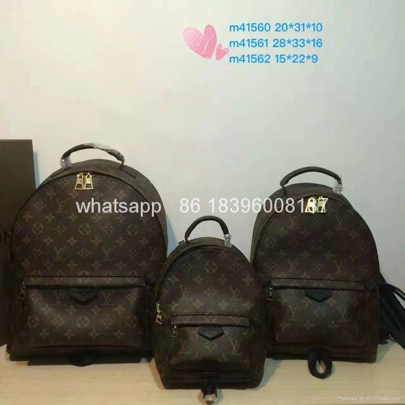 Wholesale Louis Vuitton cheap high quality  Backpack replica LV Men Bag handbags 10